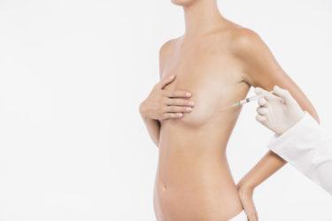 Cuidados Logo Após a Cirurgia para Implantes de Silicone