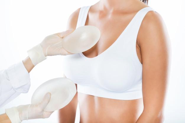 Anestesia para Mamoplastia de Aumento
